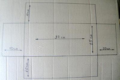 Cách làm hộp quà bằng bìa Carton CỰC ĐẸP tặng chị em ngày 20/10