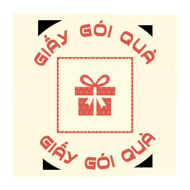 Giấy gói quà