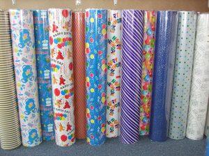 Nên mua giấy gói quà ở đâu Rẻ mà Đẹp tại Hà Nội?