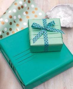 Cách gói quà nhanh đơn giản mà CỰC đẹp BẠN nên biết