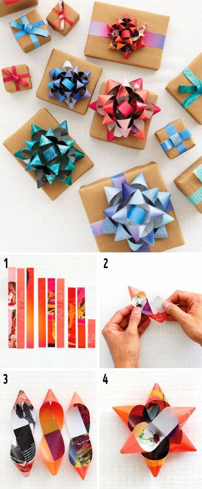 TOP 15 Mẫu gói quà đẹp xinh xắn CỰC ĐỘC Không đụng hàng