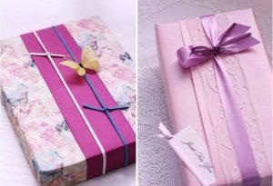 Cách gói quà đơn giản Cực Đẹp và nhanh cho những ngày đặc biệt 4