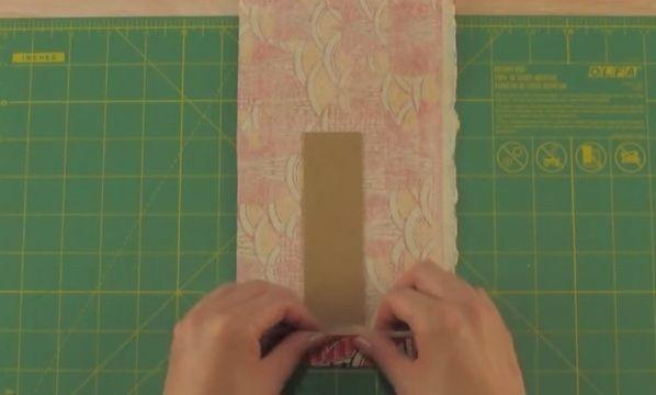 Cách gói quà quyển sách đơn giản mà độc đáo và ấn tượng
