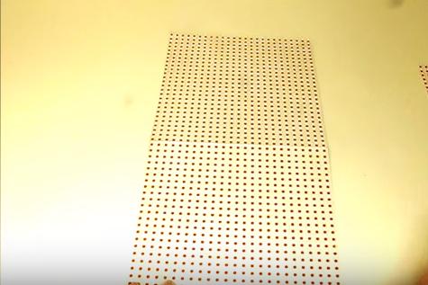 Cách gói quà hình tam giác đơn giản Xinh Xắn mà Độc Đáo - 263936