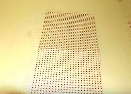 Cách gói quà hình tam giác đơn giản Xinh Xắn mà Độc Đáo