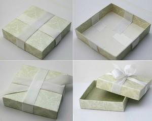 Các mẫu giấy gói quà cứng đẹp và Cách Gói HỘP ấn tượng nhất