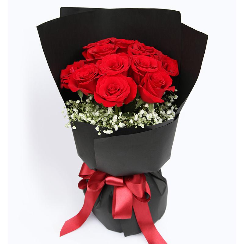 Hoa và gấu món quà sinh nhật ý nghĩa