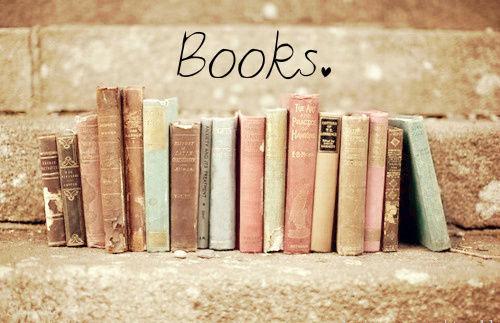 Tặng nàng những cuốn sách hay