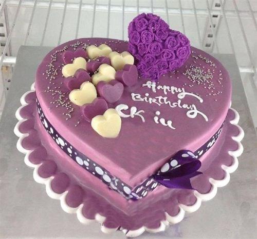 Mẫu hình quà sinh nhật đẹp và độc đáo mang nhiều ý nghĩa
