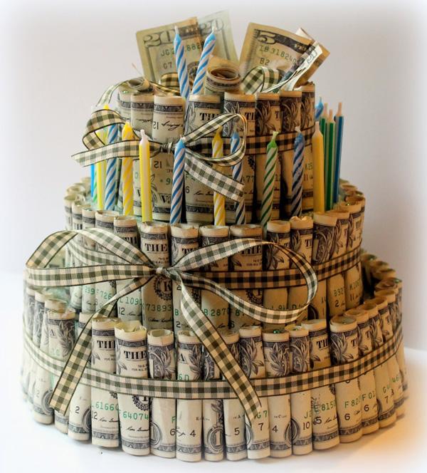 Quà tặng sinh nhật bằng tiền CỰC CHẤT - Mới là dành tặng người thương