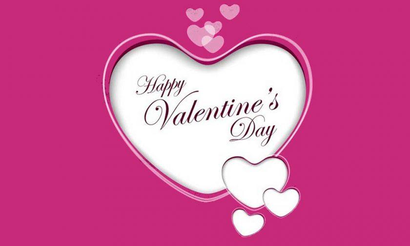 Hình ảnh Valentine đẹp và lãng mạn cho ngày lễ tình yêu 14-2