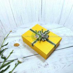 Hộp quà sinh nhật độc đáo HQ12 – Kích thước 23x17x7