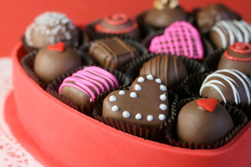 Ngày Valentine nên tặng quà gì cho nàng và chàng ý nghĩa nhất