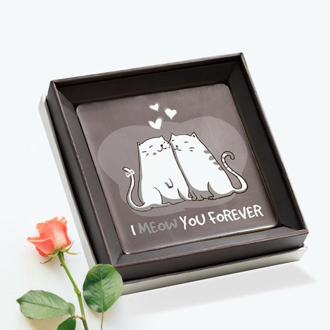 Quà Valentine Socola ngọt ngào cho ngày lễ tình nhân