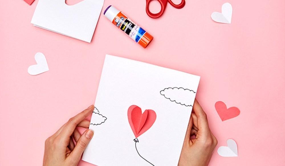 Tự làm đồ handmade tặng bạn trai Valentine độc đáo và ý nghĩa