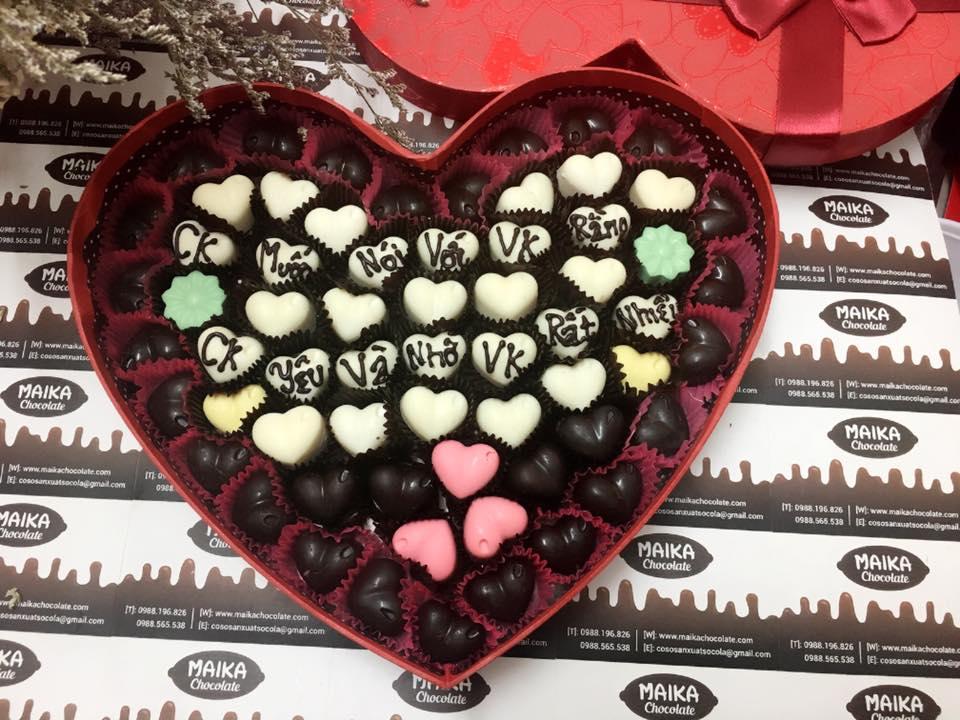 Hình ảnh quà tặng Valentine đẹp và lãng mạn được nhiều người tải