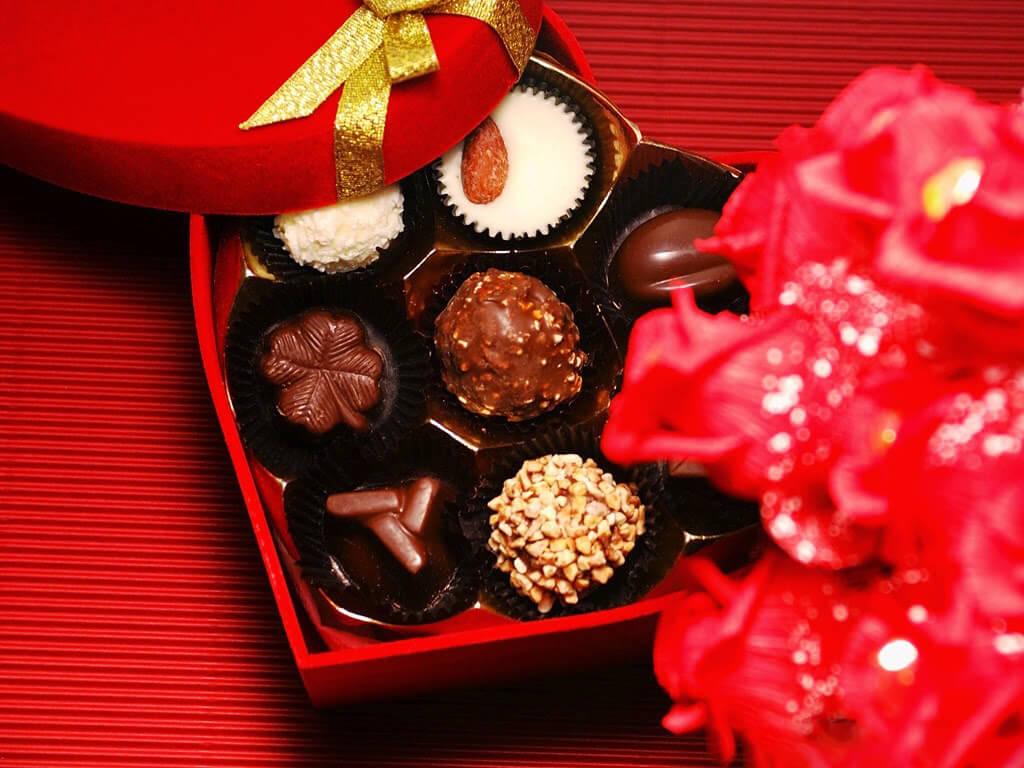 Hình chúc Valentine dễ thương nhất dành tặng người yêu