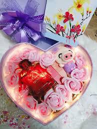 Quà tặng giáng sinh cho vợ ấn tượng và ý nghĩa nhất