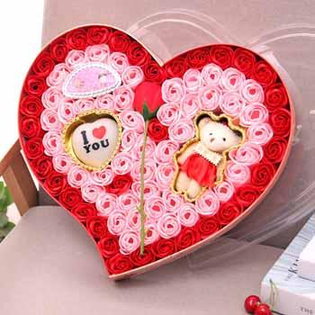Ngày lễ Valentine ai phải tặng quà cho ai mới đúng?