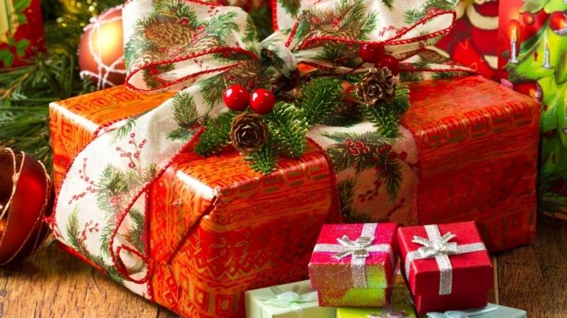 Gợi ý các món quà tặng giáng sinh cho bố mẹ ý nghĩa nhất