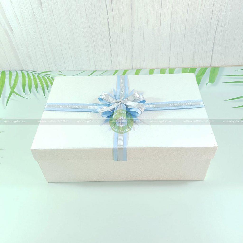 Hộp quà to HQ46 – KT 30x20x10