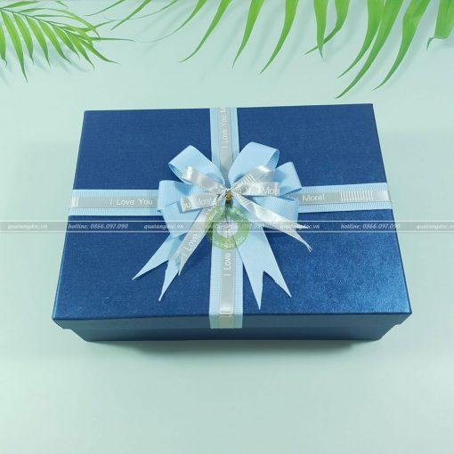 Hộp đựng quà sinh nhật HQ42