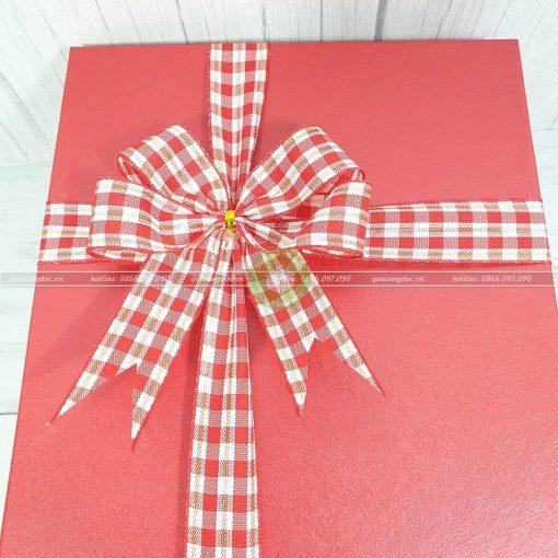 Hộp quà tặng HQ40-30x20x10cm