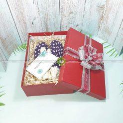 Hộp quà tặng chữ nhật size to 30x20x10cm – HQ26