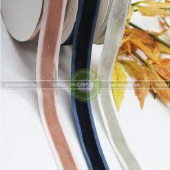 Rung băng nhung 2,5cm – RB31