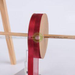Ruy băng voan pha lụa 2,5cm – RB30