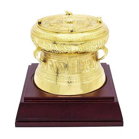 TOP 10+ Mẫu quà tặng mạ vàng cao cấp và độc đáo